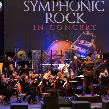 """Symphonic Rock In Concert"" mit Queen, Led Zeppelin, Rolling Stones"