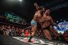 Die internationale Wrestlingelite in Frankfurt zu Gast am 21. April 2018