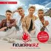 Feuerherz - Genau Wie Du - VÖ 2.06. 2017 - Rezension - Verlosung von 1CD
