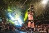 Aktueller WWE Champion am 02.09. in Frankfurt - Wrestling vom Feinsten